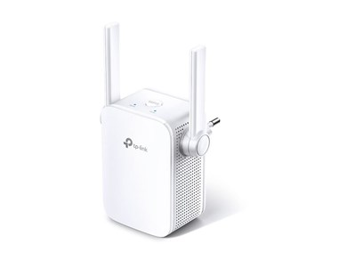 300Mbps Wi-Fi Range Extender