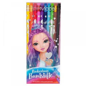 Depesche Top Model - Colouring Pencils (41595)