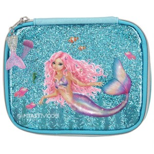 Depesche Top Model - Fantasy Model Beautycase - Mermaid (410941)