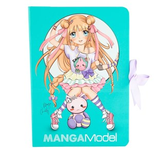 Depesche Top Model - Manga Model - Notes To Go (048518)