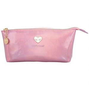 Depesche Top Model - Pencil Case - Glamshine Pink (410657)