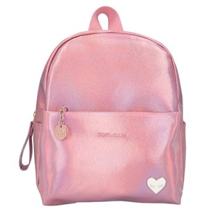 Depesche Top Model - Small Backpack - Glamshine Pink (410656)