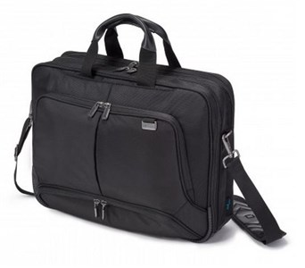 Image of   Top Traveller PRO travel bag, 12-14 inches, lockable, EVA, blac