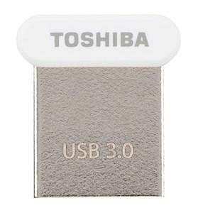 TransMemory U364 64GB White USB-nøgle USB Type-A 3.2 Gen 1 (3.1 Gen 1) Hvid