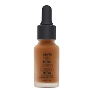 Image of   TOTAL CONTROL DROP FOUNDATION - SIENNA