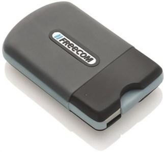 Image of   Tough Drive Mini SSD - Extern miniharddisk med 256GB SSD og US