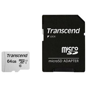 microSDXC 64GB U1 (R95/W45)
