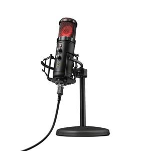 GXT 256 Exxo Sort Pc-mikrofon