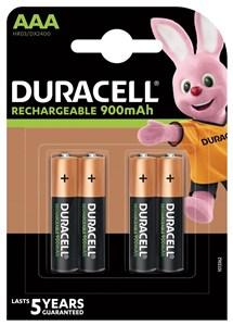 Turbo AAA Rechargeable battery Nickel-Metal Hydride (NiMH)