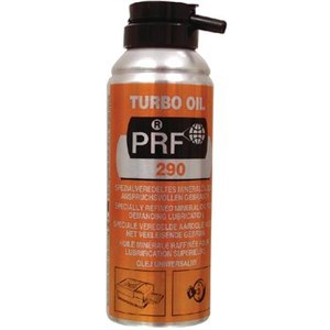 PRF Turboolje Universal 220 ml