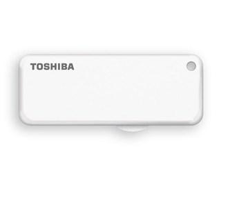 U203 USB flash drive 64 GB USB Type-A 2.0 White