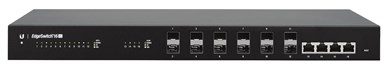 Ubiquiti Networks Ubiquiti Switch 12SFP+ 4G