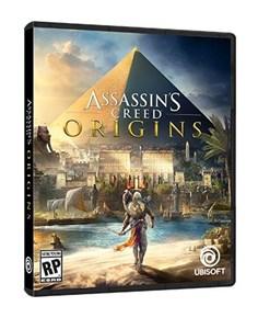 Image of   Assassins Creed Origins videospil PlayStation 4 Basis