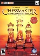 Image of   Chessmaster: Grandmaster Edition videospil PC