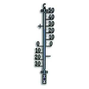 Image of   Udendørs Termometer Metal