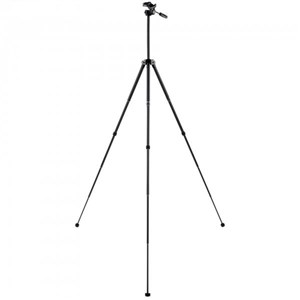 Image of   Ultra 355 kamerastativ Digital-/filmkameraer 3 ben Sort