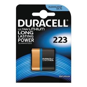 Ultra Photo 223 Batteri, 1pk