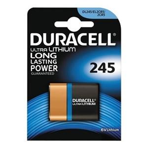 Ultra Photo 2CR5 (245) Batteri, 1pk