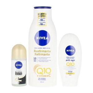 Unisex kosmetiksæt Nivea