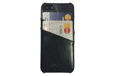 "Image of   PO mobiltelefon etui 10,2 cm (4"") Cover Sort"