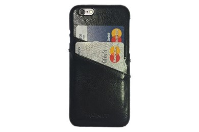 "Image of   PO mobiltelefon etui 11,9 cm (4.7"") Cover Sort"