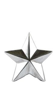 Image of   Figur - Stjerne - Keramik - Sø