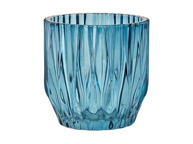 Image of   Skjuler - Glas - Blå - D 13,0c