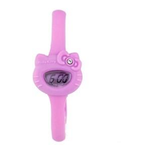 Ur til små børn Hello Kitty HK7123L-09 (27 mm)