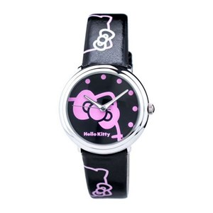 Ur til små børn Hello Kitty HK7131L-05 (35 mm)