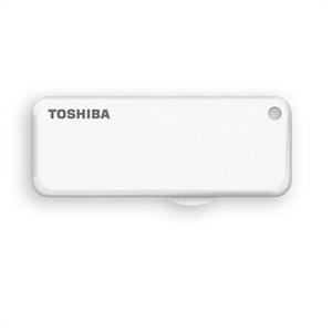USB stick Toshiba U203 USB 2.0 64 GB Hvid