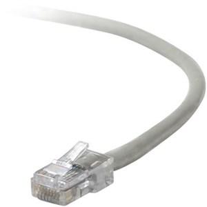 UTP CAT5e 10 m netværkskabel U/UTP (UTP) Grå