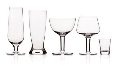 Image of   Beer Tasting Glass 2 Sets of 5