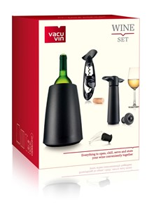 Image of   Wine Set 5-del