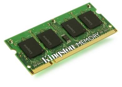 ValueRAM 2GB DDR3-1600 hukommelsesmodul 1 x 2 GB 1600 Mhz