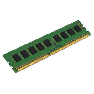 ValueRAM KVR13N9S6/2 hukommelsesmodul 2 GB 1 x 2 GB DDR3 1333 Mhz
