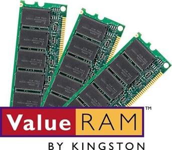 ValueRAM, RAM, DIMM, DDR3, 2GB, 1333MHz, Non-E