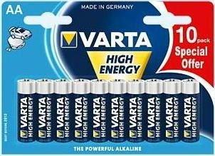 Image of   04906121461 Engangsbatteri AA Alkaline
