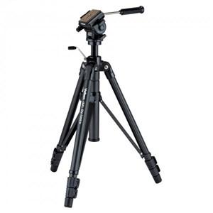 Image of   DV-7000N kamerastativ Digital-/filmkameraer 3 ben Sort
