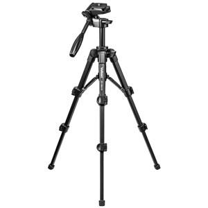Image of   10174 kamerastativ Digital-/filmkameraer 3 ben Sort