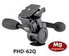 Image of   PHD-62Q tilbehør til fotostativ