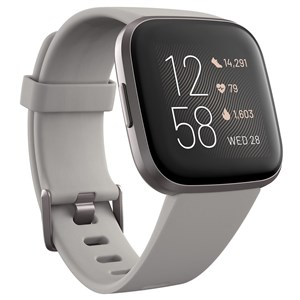 Image of   Versa 2 Stone/Mist Grey