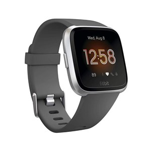 Image of   Versa Lite, Charcoal/Silver