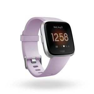 Image of   Versa Lite, Lilac/Silver