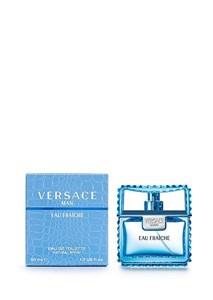 Herreparfume Man Eau Fraiche Versace EDT 50 ml