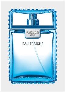 Image of   Eau Fraîche Mænd 200 ml
