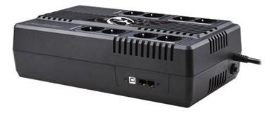 VI 800 MS UPS Schuko