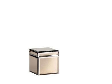 Image of   Box 10x10x10 cm brun glas Vill
