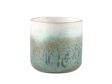Image of   Duftlys D10 x 10 cm Grøn Keramik