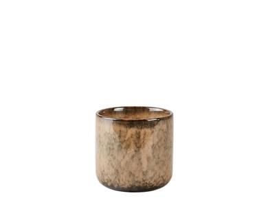 Image of   Duftlys - Sojavoks - Keramik -