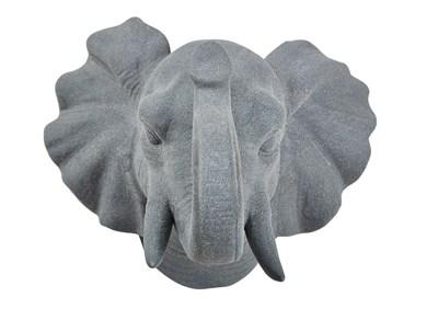 Image of   Figur - t. ophæng - Elefant -